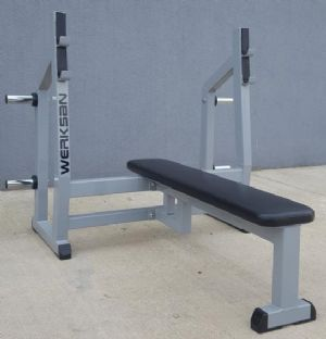 WERKSAN WEIGHT BENCH